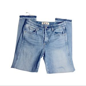 AMO Babe Sweet Cheeks Heidi Klum Jeans Size 27